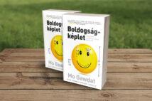 Boldogságképlet - Tervezd meg az örömteli élethez vezető utat