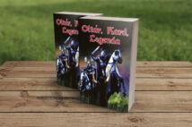 Oltár, Kard, Legenda (antológia)
