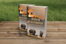 Háború a szavannán - Harcom az elefántokért