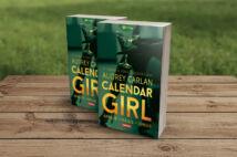 Audrey Carlan: Calendar Girl 2.