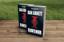 Ravenor - Warhammer 40.000