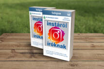 Instáról íróknak - Használd profin az Instagramot