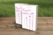 Kinyílott rózsaszirmok