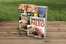Paleo – Étrend és receptek