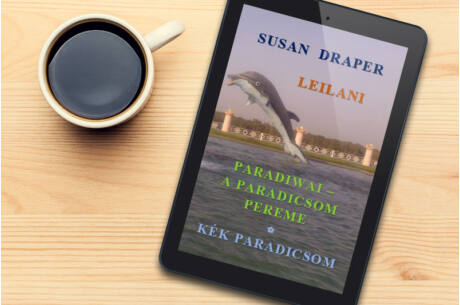 Susan Draper: Leilani (epub)