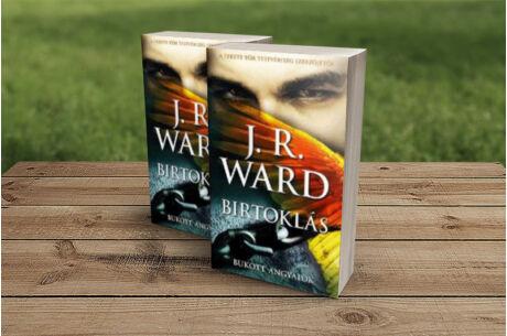 J.R. Ward: Birtoklás