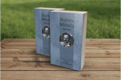 Babits Mihály: Babits Mihály versei