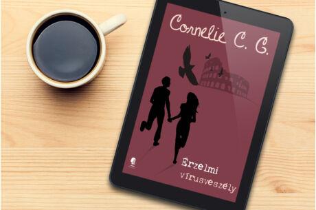 Cornelie C.G: Érzelmi vírusveszély (epub)