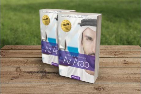 Borsa Brown: Az Arab (Arab 1.)
