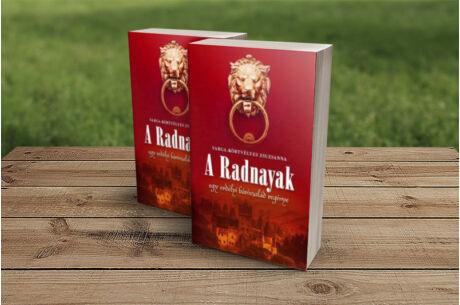 Varga- Körtvélyes Zsuzsanna: A Radnayak