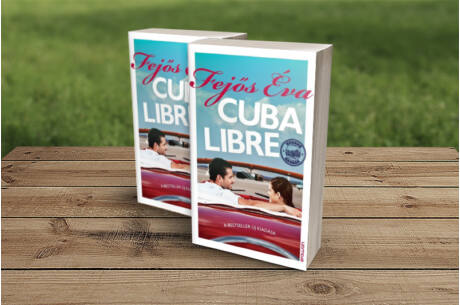 Fejős Éva: Cuba Libre