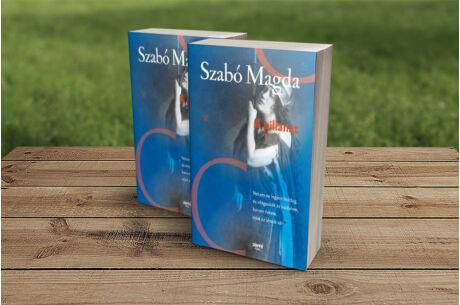 Szabó Magda: A pillanat