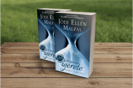 Jodi Ellen Malpas: Egy éjszaka ígérete - Egy éjszaka sosem elég