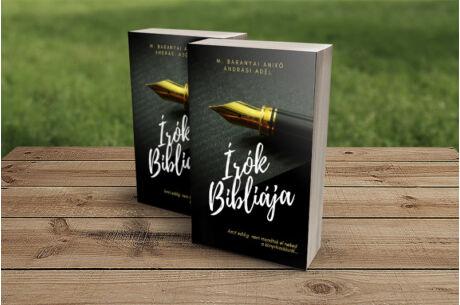 M. Baranyai Anikó, Andrási Adél: Írók Bibliája