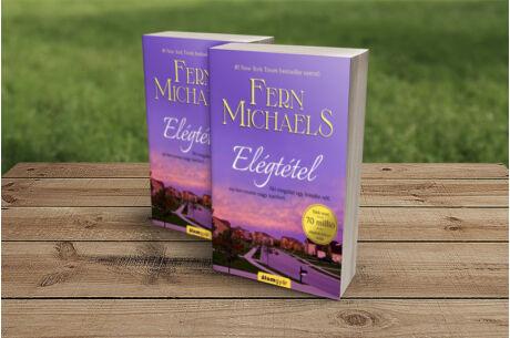Fern Michaels: Elégtétel