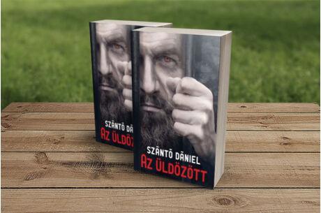 Szántó Dániel: Az üldözött