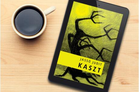 Jassó Judit: Kaszt (epub)