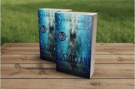 John Cure: A boszorkány hagyatéka