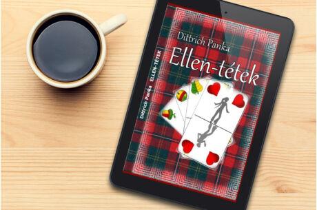 Dittrich Panka: Ellen-tétek (e-könyv)