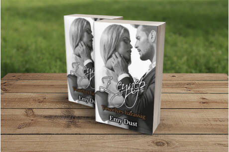 Emy Dust: Zeynep 2. - Veszélyes házasság