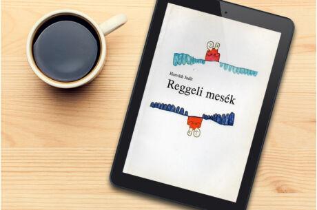 Reggeli mesék (e-könyv)