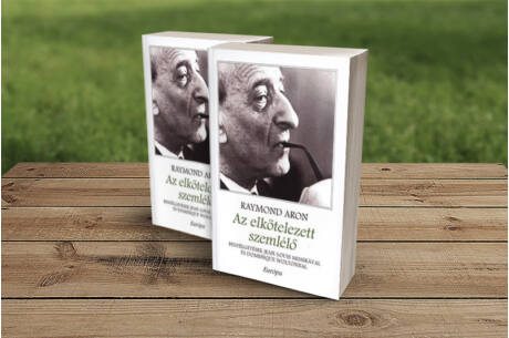 Raymond Aron: Az elkötelezett szemlélő