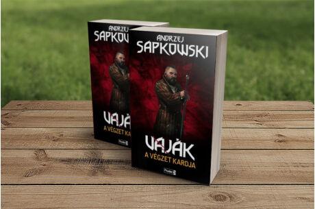 Andrzej Sapkowski: A végzet kardja - Vaják II.