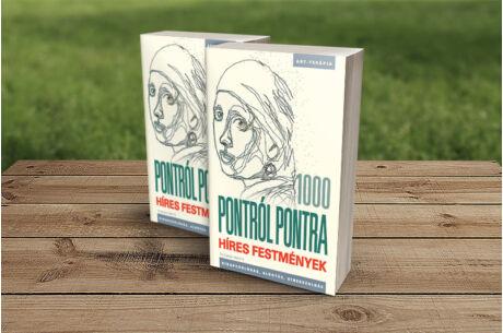 Thomas Pavitte: 1000 Pontról pontra