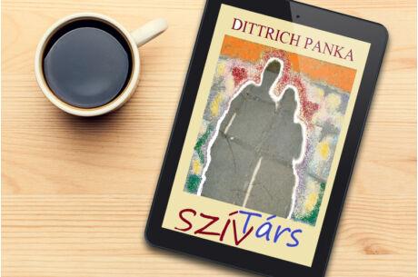 Dittrich Panka: Szívtárs (e-könyv)