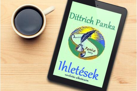Dittrich Panka: Ihletések (e-könyv)