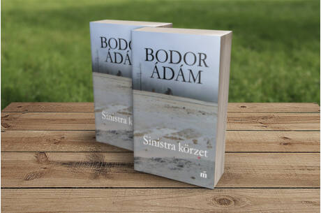 Bodor Ádám: Sinistra körzet