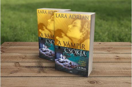 Lara Adrian: A vámpír csókja