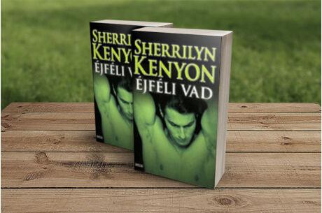 Sherrilyn Kenyon: Éjféli vad