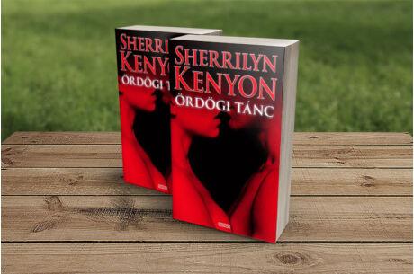 Sherrilyn Kenyon: Ördögi tánc