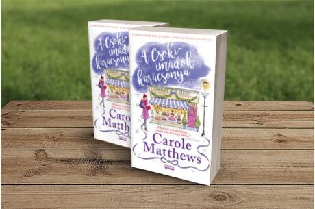 Carole Matthews: A csokiimádók karácsonya (3. rész)