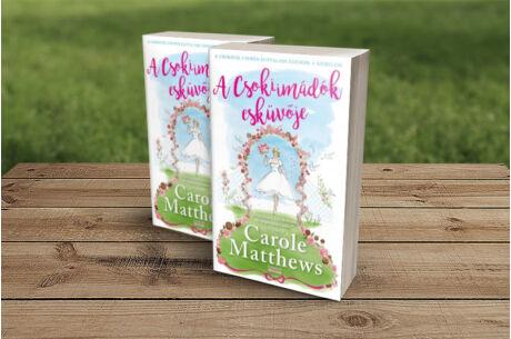 Carole Matthews: A csokiimádók esküvője (4. rész)