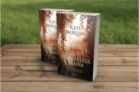 Kate Morton: Az órásmester lánya