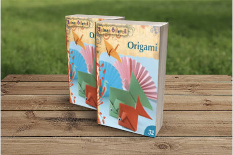 Barkó Magdolna: Origami