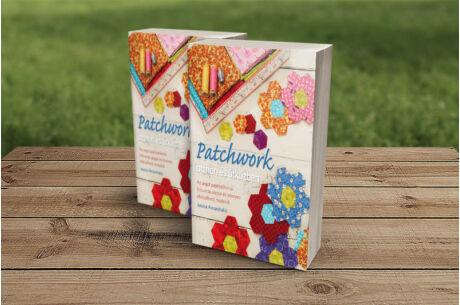 Jessica Alexandrakis: Patchwork otthon és útközben