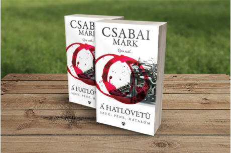 Csabai Márk: A hatlövetű