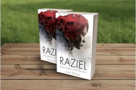 Lana Millan: Raziel - Egy angyal az élet küszöbén