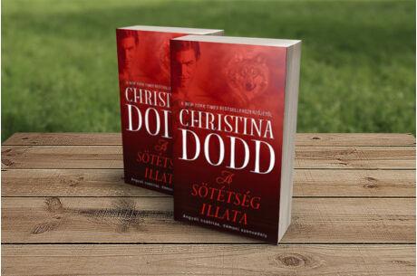 Christina Dodd: A sötétség illata
