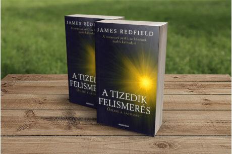 James Redfield: A Tizedik felismerés