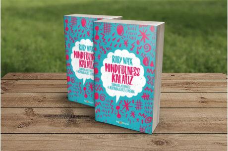 Ruby Wax: Mindfulnes-kalauz