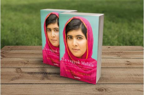 Malala Juszufzai és Christina Lamb: Én vagyok Malala