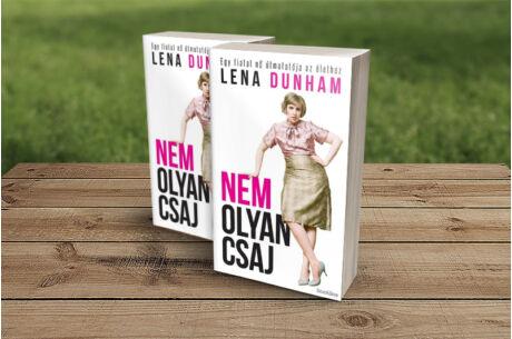 Lena Dunham: Nem olyan csaj