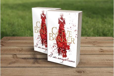 Clive Barker: A vér evangéliuma