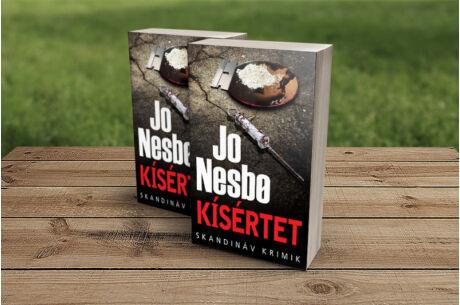 Jo Nesbo: Kísértet