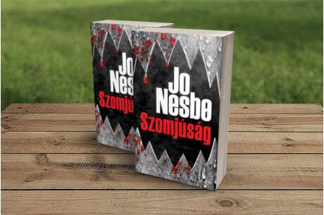 Jo Nesbo: Szomjúság