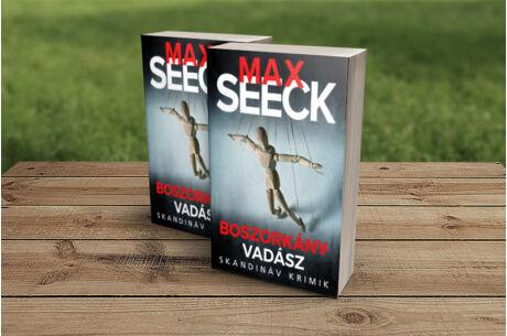 Max Seeck: Boszorkányvadász